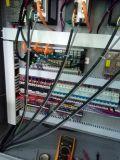 De hoge Configuratie 1000W integreerde CNC van het Koolstofstaal van de Hoge Precisie van de Scherpe Machine van de Laser van de Optische Vezel Werktuigmachine 1530