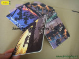 Coasters do papel quadrado (B&C-G093)
