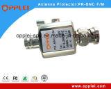 Connecteur coaxial de transmission d'antenne pour le SPD