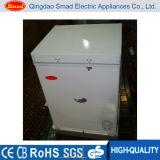 小さい冷凍庫、箱のフリーザー、小型フリーザー