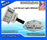 광속 Angle 10 25 40 60 90 Degree 40W High Bay LED