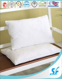Pieza inserta barata de la almohadilla de Microfiber del algodón de la almohadilla del hotel de la alta calidad