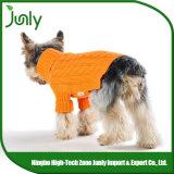 Оптовые одежды собаки любимчика пальто одежды свитера собаки