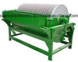 鉱山のための永久マグネット鉱石のドラム磁気分離器