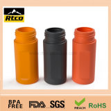 TPR Materials Sports Nutrition Supplement Bottle di Package