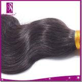 Волосы камбоджийца объемной волны времени длинной жизни Dyeable
