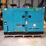 générateur diesel insonorisé inférieur de consommation d'essence de la livraison rapide 200kVA