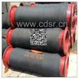 Износоустойчивый резиновый шланг/шланг разрядки