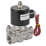 Brass pneumatico Valves (2SW Series)