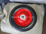 중국 Solid Rubber Wheel (14X4)