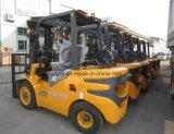 Doppelgabelstapler des kraftstoff-Benzin-LPG (HH30Z-K5-GL)