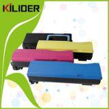 Toner compatible consumible BRITÁNICO al por mayor de la impresora laser Tk-570 Tk-572 de Canadá de los nuevos distribuidores superiores de Europa para Kyocera Tk-574