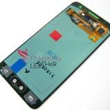 Asamblea del digitizador de la pantalla de la visualización +Touch del LCD para la galaxia A3 SM-A300 LC de Samsung