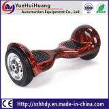 10inch 2車輪の自己のバランスの電気スクーターのHoverboardのスケートボード
