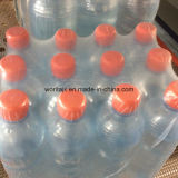 Машина для упаковки пленки Shrink бутылки Wd-150A