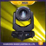 Luz principal móvil de la colada 3in1 350W 17r del punto del precio de fábrica