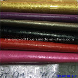 Semi-PU Uphosltery Leather para saco, cama, capa de caixa iPad