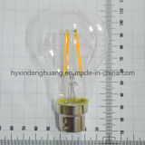 De LEIDENE Lamp van de Gloeidraad A60 4W E27/B22