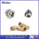 Servomotors Parts、Industrial ComponentsのためのCNC Machining Aluminium PartsのためのCNC Machining