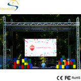 Schermo di visualizzazione dinamico pieno esterno di colore P8 SMD LED di alta qualità per la promozione di marca