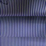 100%年の綿ポプリンのヤーンによって染められるファブリックRlsc40-12
