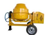 precio movible del mezclador de cemento del tambor de acero 800L