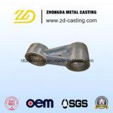Fundição de aço do OEM para peças de automóvel