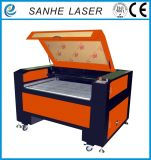 Автомат для резки лазера СО2 (МАРШРУТИЗАТОР CNC) для кожаный продуктов