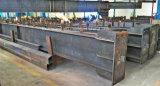 専門OEMの製造業者はのための鉄骨構造の製品の金属製造を製造する