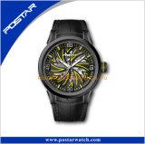 Mechancial 남자의 스포츠 시계 스위스 운동 Psd-3065