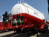 Semi Aanhangwagen van de Tank van de Fabrikant van de Aanhangwagen van Dongrun van Hubei de Op zwaar werk berekende