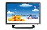 "19 "" flacher Screen LED Fernsehapparat-Gleichstrom 12V/18V Connect mit Battery oder Sonnenkollektor"