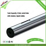 penna a gettare di Vape dell'olio di canapa di Cbd Thc del tubo del metallo 0.5ml