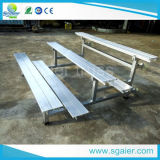 Multi-Use Retractable Tribune Seating/Bleacher System per Indoor