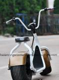 """""""trotinette"""" gordo do pneumático de Harley de 2 rodas com APP"""