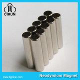 N50 N52強い円形シリンダー希土類ネオジムMagent