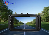 GS8000L車DVRの手段HD 1080Pのカメラのビデオレコーダー