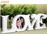 Het promotie Frame van de Foto van de Gift Houten/het Goedkope Houten Frame van de Foto/het Houten Frame Van uitstekende kwaliteit van de Foto
