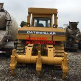 Neuer-Building Hydraulic Cat D7h Tractor Bulldozer mit Ripper/Blade (Vorder-Blattbulldozer)