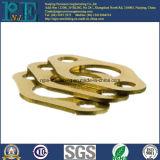 Het Afgietsel van het Messing van de goede Kwaliteit en CNC die Kleine Vervangstukken machinaal bewerken