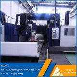 Centro de máquina del pórtico con el vector del CNC Rotatry