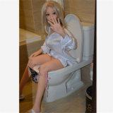 Кукла влюбленности Lookalike маленькой девочки девушки куклы влюбленности секса верхнего качества реальная (136cm)