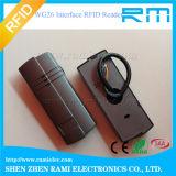 Maak Gelezen slechts Muur Opgezette Lezer RFID met Wigand 26 RS232 waterdicht