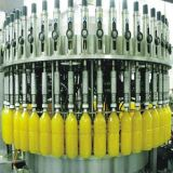 Carbonated Juice Production Line