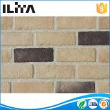 Нутряная внешняя искусственная плитка плакирования кирпичной стены культуры (01004), цена кирпича песка