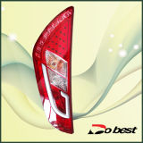 24V LED Bus Rear Lamp