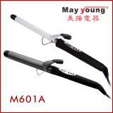 M601A Spitzenverkaufs-keramische Beschichtung-verschiedene Typen der Haar-Lockenwickler
