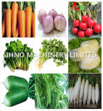 Сеялка нажима руки ручная Vegetable в кантоне справедливом
