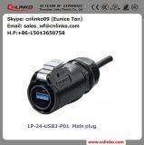 USB 3.0 Connector/USB 3.0 стержня тип разъем