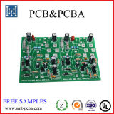 Fr4 a basé PCB&PCBA, panneau électronique sans plomb avec le SMT pour le montage de pièces de carte